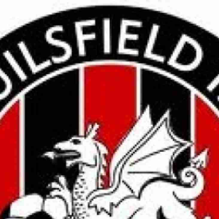 Match Preview - Guilsfield FC