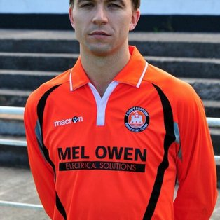 SKIPPER HITS DOUBLE AS CONWY PROGRESS