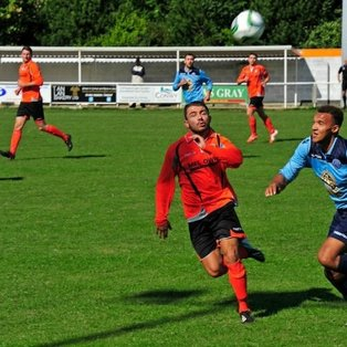 TANGERINES BACK TO WINNING WAYS WITH AWAY WIN