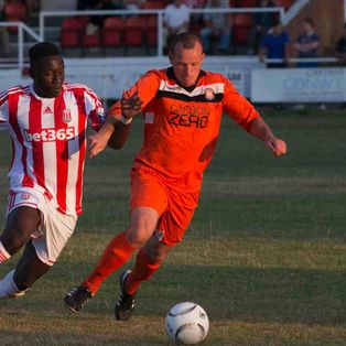 BOROUGH SUFFER DISAPPOINTING AWAY DEFEAT