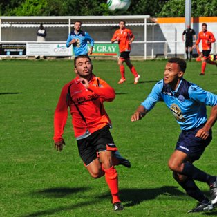 CONWY GRIND OUT HARD FOUGHT WIN