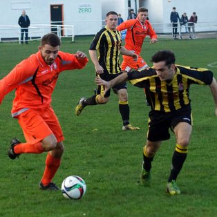 TANGERINES CONTINUE RUN WITH LAST MINUTE WINNER