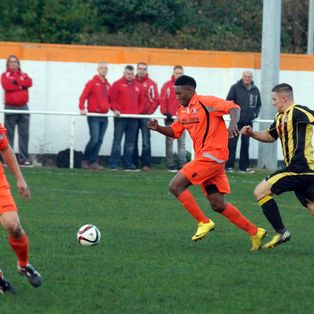 CONWY LAUNCH COMEBACK TO WIN AT HOME