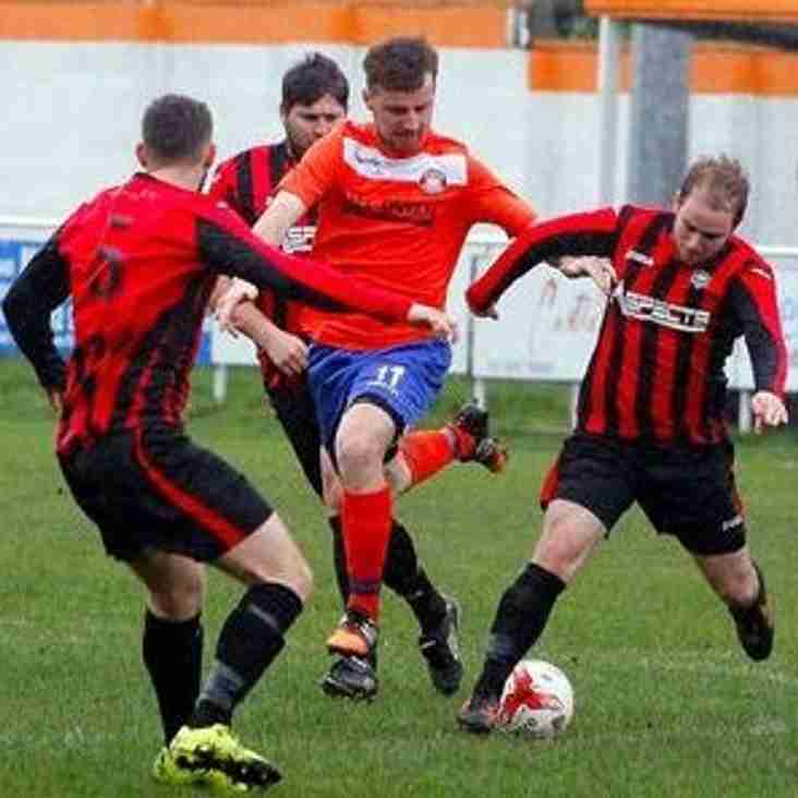 Home Win For Tangerines