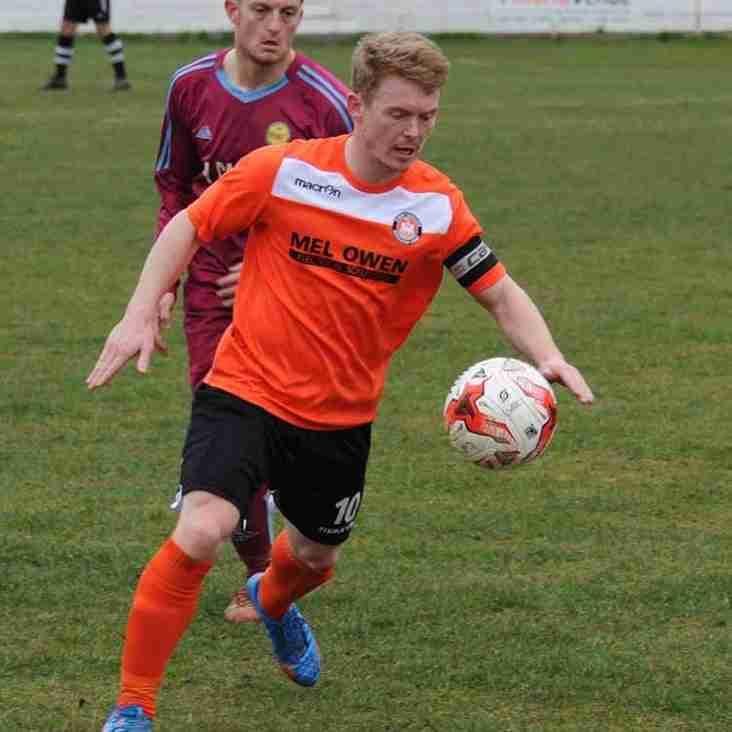 Match Preview - Droylsden FC