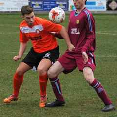 Jack Roberts Signs for Rhyl FC