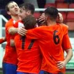 Llanfair Away Win Secures Safety