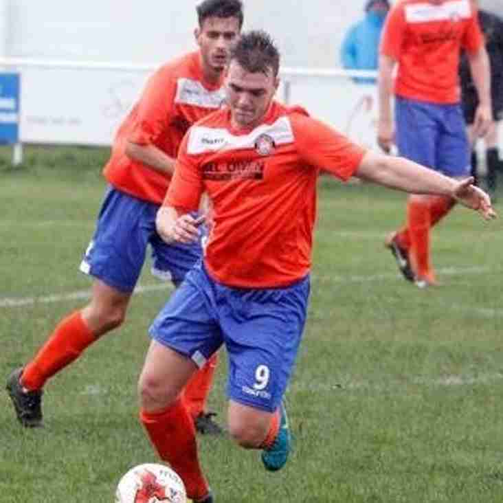 Tangerines Sign Off With Big Away Win
