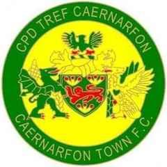 Caernarfon Town Crowned Champions