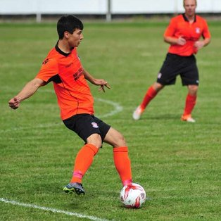 Tangerines Make it Three in a Row at Denbigh