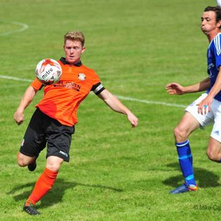 Tangerines Rack Up Big Home Win
