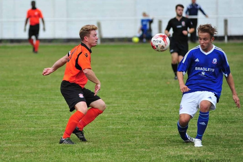 Tangerines Pay the Penalty at Home to Guilsfield
