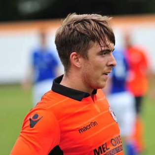 Spirited Tangerines Downed by Healey