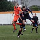 Conwy Suffer Last Gasp Defeat at Ruthin