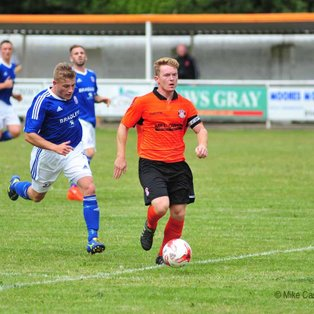 Tangerines Stunned on Opening Day