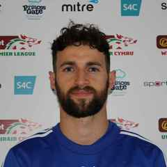 Defender Joins from Llandudno