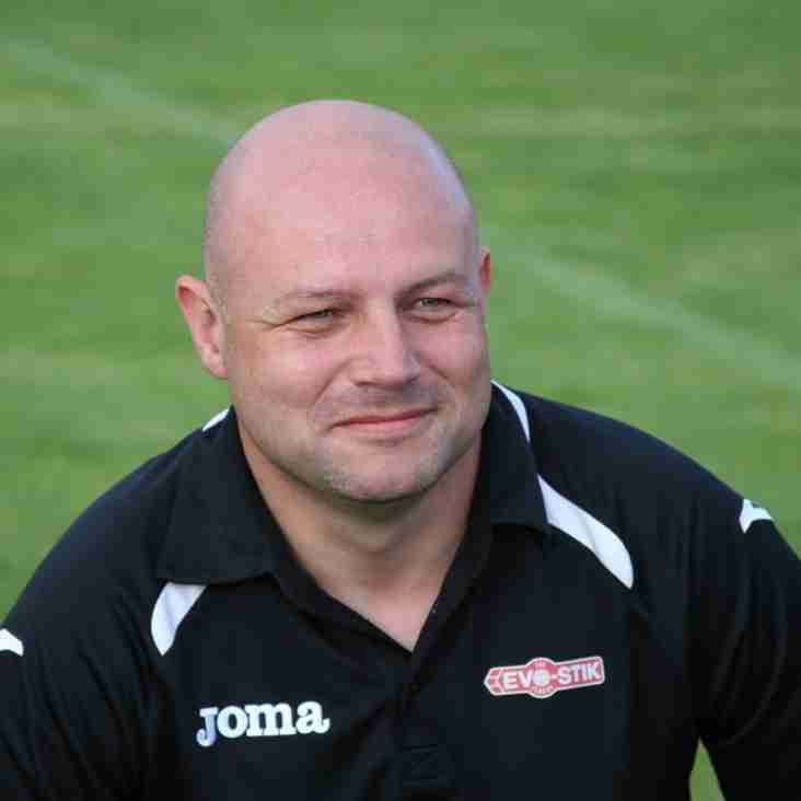 Pritch Looks Forward to Ruthin Clash