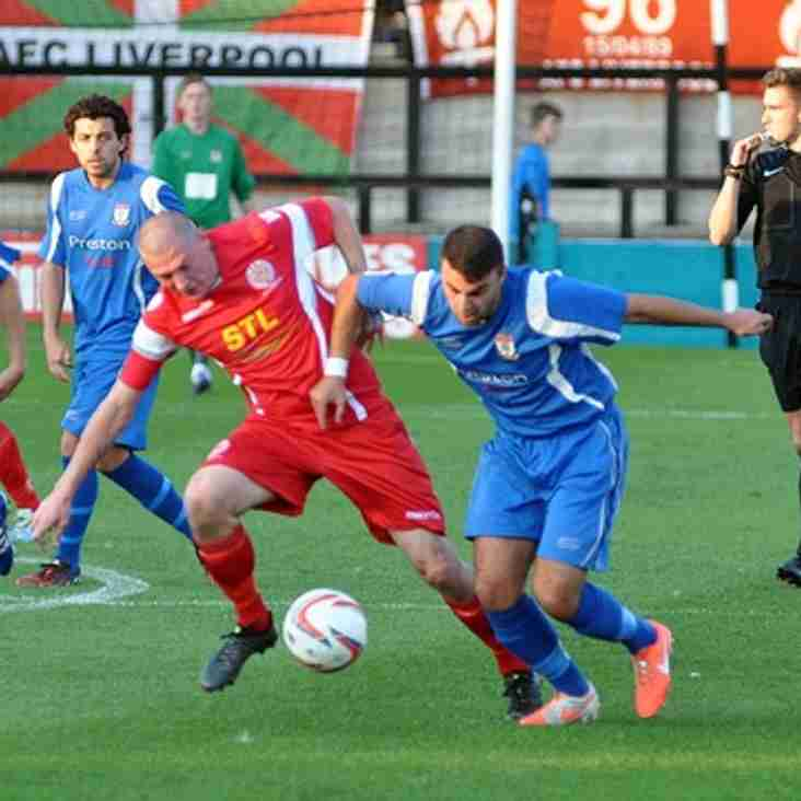 Two New Signings as Two Depart