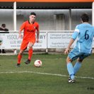 Glover Double Helps Clinch Away Win
