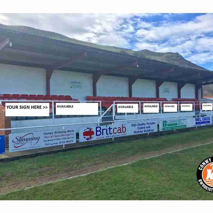 Sponsors Sought for Stand Safety Improvements