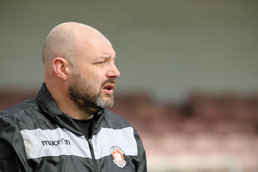 Pritchard Leaves Conwy Borough