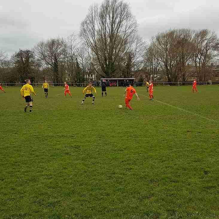 Match Preview - Conwy Borough v CPD Penrhyndeudraeth (Saturday 27 January - 2pm KO)