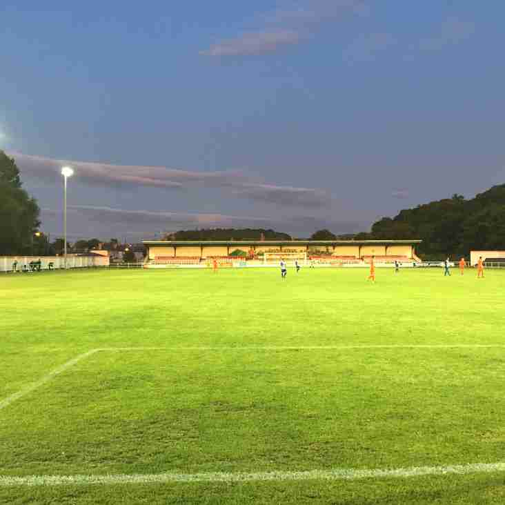 Match Preview - Conwy Borough FC v Mochdre Sports FC