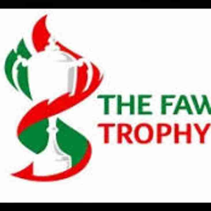 Match Preview - Penydarren FC v Conwy Borough FC
