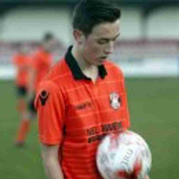 Match Report - Conwy Borough FC v Llandudno Albion FC (28 March)