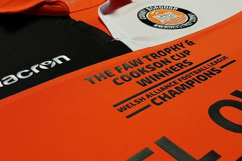 Conwy Borough FC Are Recruiting