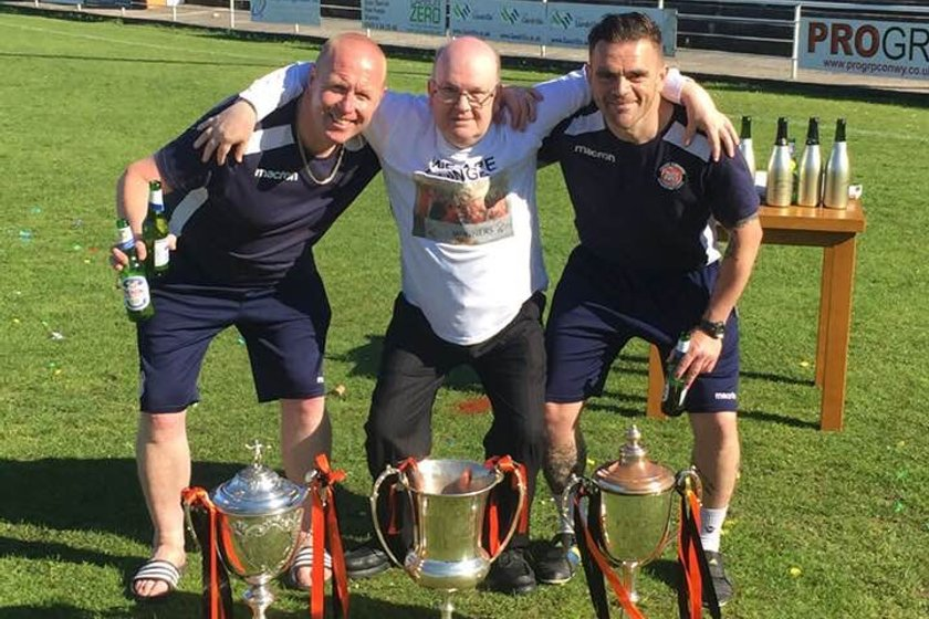 Manager's Reflections on the Season