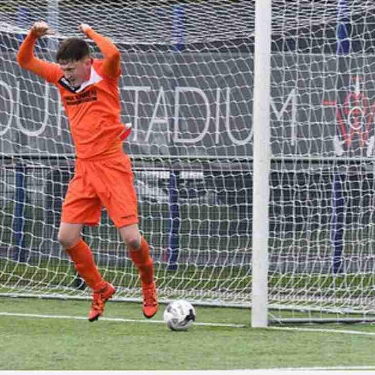 Next Fixture - Whitchurch Alport FC