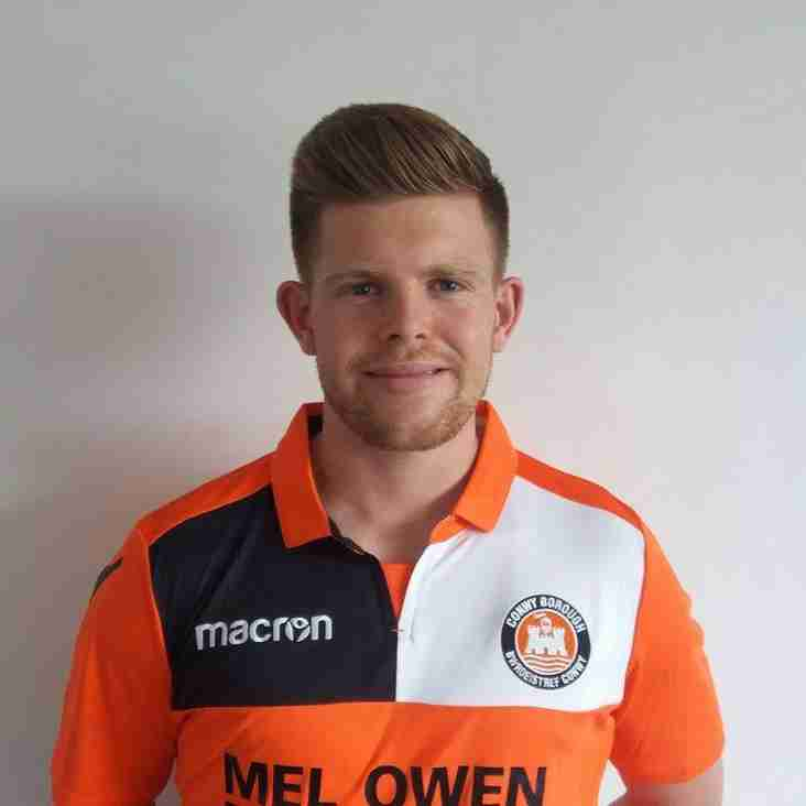 Match Report - Runcorn Town FC