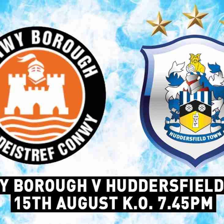 Huddersfield Town AFC Elite Development Team
