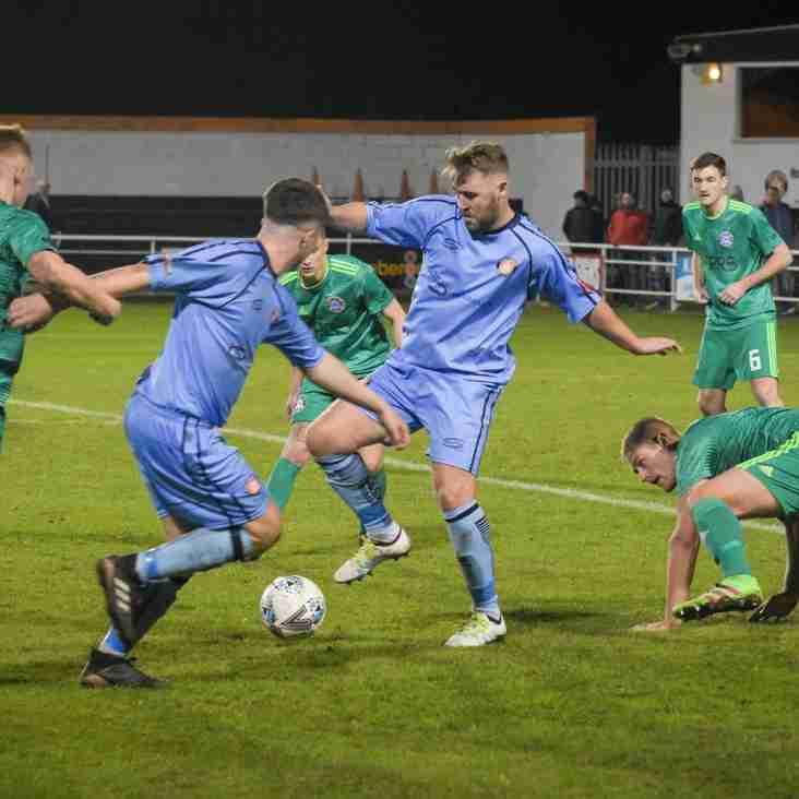 Match Preview - Bangor City FC