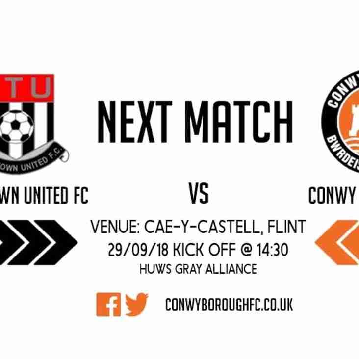 Match Preview - Flint Town