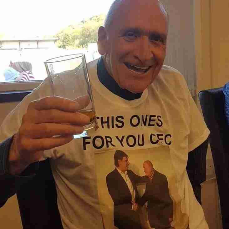 Cecil Jones RIP