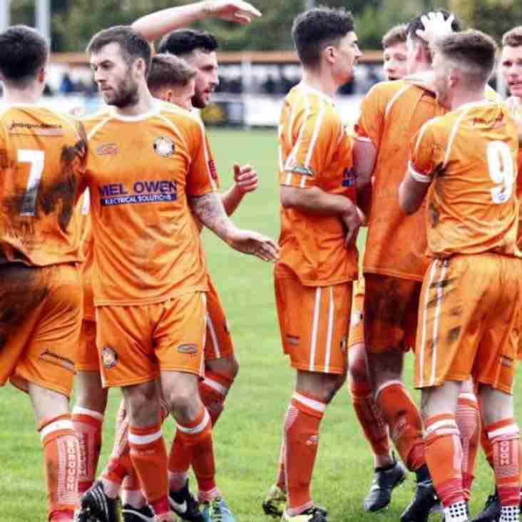 Conwy Borough FC Are Recruiting - Commercial Manager