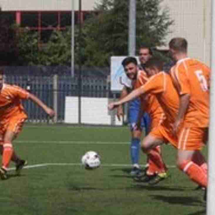 Match Preview - Airbus Broughton FC