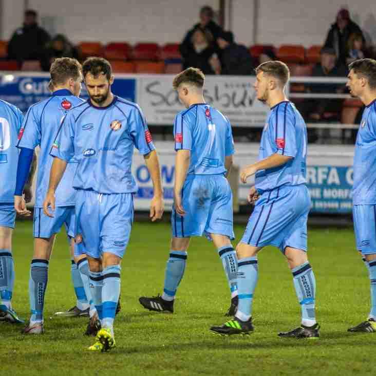 Match Preview - Denbigh Town FC