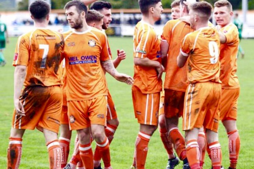 Match Report - Ruthin Town FC