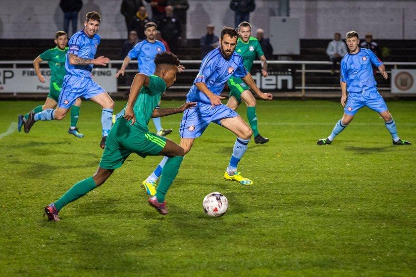 Match Preview - Rhyl FC