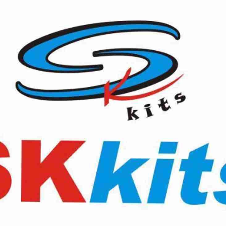 Kit Supplier for 2019/2020