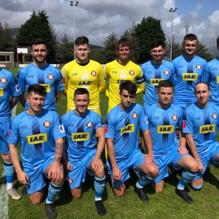 Match Report - CPD Porthmadog FC
