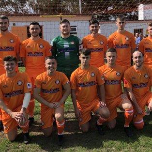 Match Report - Bangor City FC