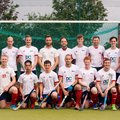 Mens 2nd XI beat North Shields 1 3 - 4