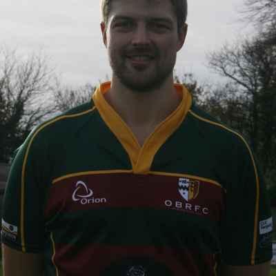 Andrew Badcock