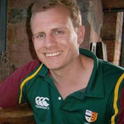 Tim Colton