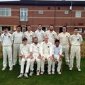 Abandoned: Heaton Mersey CC - 3rd XI - Brooklands CC, Cheshire - 4th XI