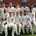 Wilmslow CC - 1st XI 100/9 - 103/7 Heaton Mersey CC - 1st XI